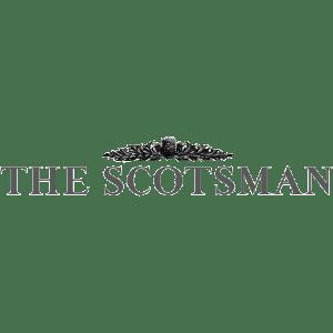 The Scotsman logo